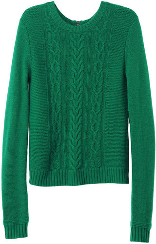 Danby Sweater