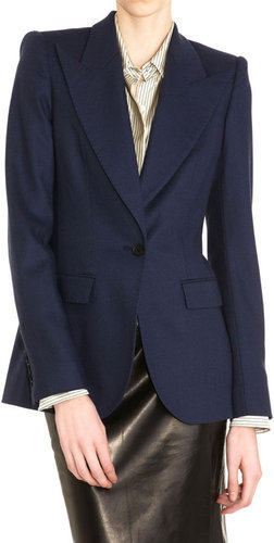 The Row Stoker Jacket