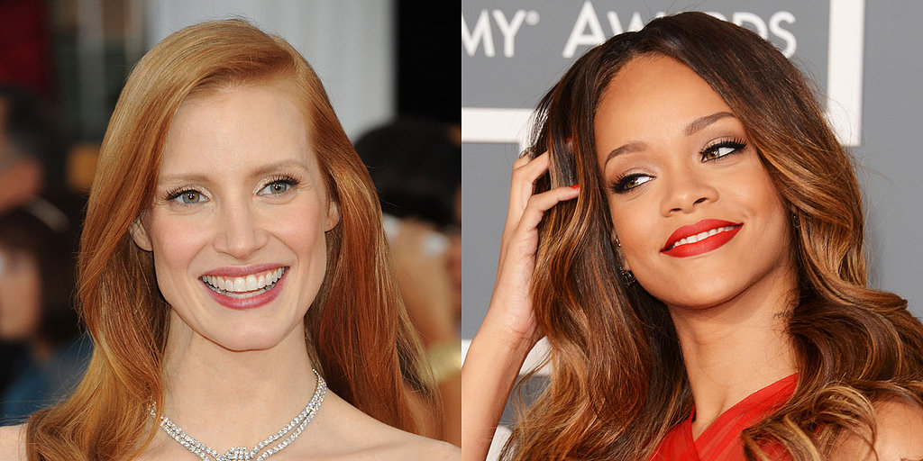 All the Spring Hair Color Trends You'll Be Dying to Try