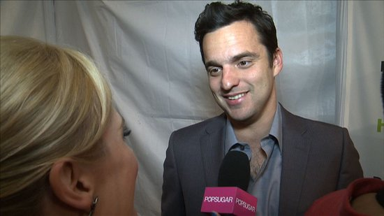 "Jake Johnson on Why Friendships Between Men and Women Can Be ""Tricky"""