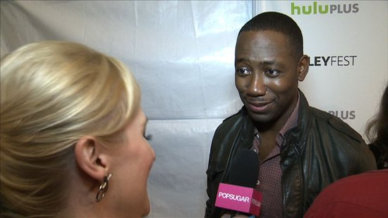 Lamorne Morris on New Girl's How-They-Lost-Their-Virginity Episode