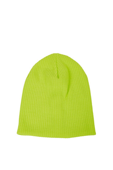 Beanies are having a major moment, so top off your low-key look with this chartreuse beanie by Topshop ($20) to stay toasty and trendy while you celebrate into the night.