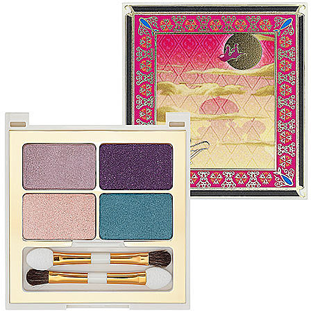 Disney Jasmine Collection Magic Carpet Ride Eyeshadow Palette
