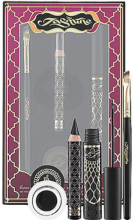 Disney Jasmine Collection Three Wishes Eyeliner Set