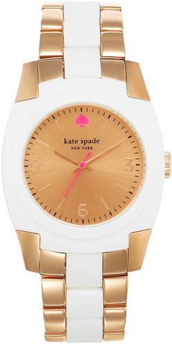 kate spade new york 'skyline' bracelet watch (Nordstrom Exclusive)