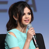 Selena Gomez on Spring Breakers Panel at SXSW | Pictures
