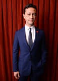 Joseph Gordon-Levitt wore a suit for his Don Jon's Addiction photocall at SXSW.