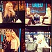Rachel Zoe chatted with Chelsea Handler during an appearance on Chelsea Lately.