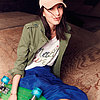 Madewell Spring Denim Lookbook 2013 | Pictures