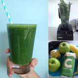 Green Smoothies: Are They Worth The Effort?