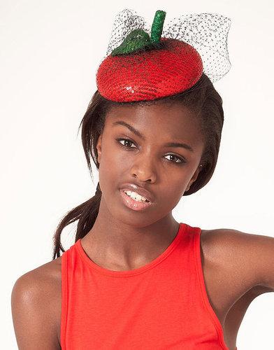 Celebrity Style-Anna Dello Russo Hats