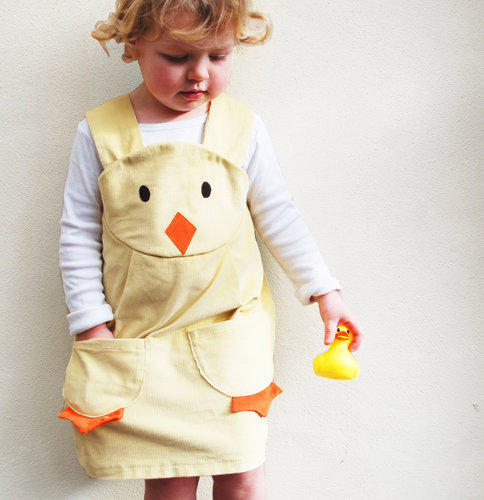 Wild Things Dresses' Spring Chick