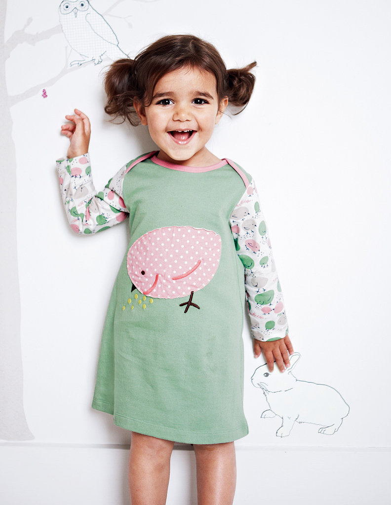 Easter chick clothing toys sweets and more for kids for Boden jersey dress