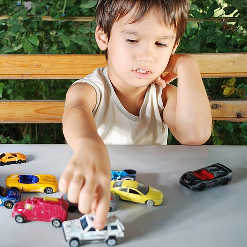 Mattel Backlash Over Hot Wheels