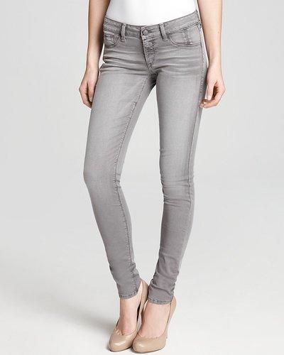 Quotation: SOLD design lab Jeans - Ombre Super Skinny