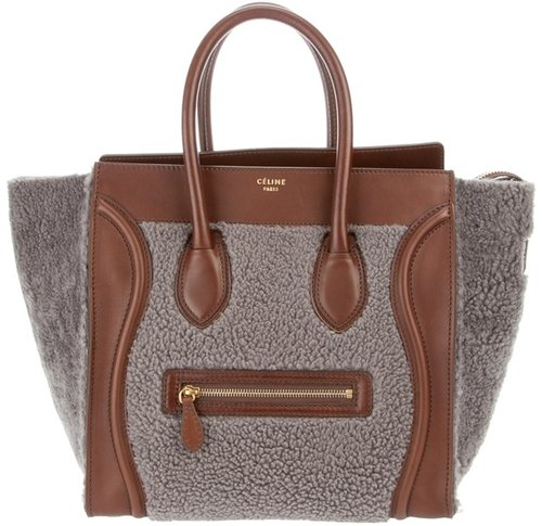 Cline &#039;Luggage medium&#039; tote