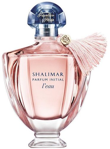 GUERLAIN Shalimar Parfum Initial L&#039;Eau Eau de Toilette 60ml