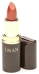 IMAN Luxury Moisturizing Lipstick, Paprika