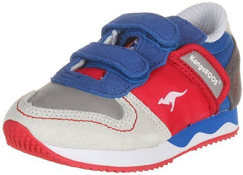KangaROOS Women&#039;s Wave Fashion Sneaker