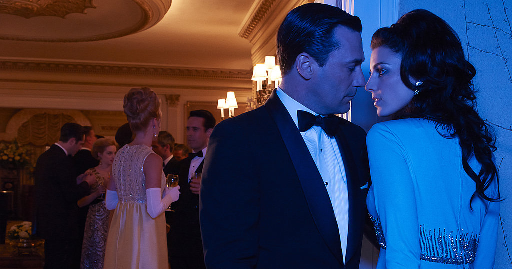 Mad Men Season 6: See Pictures From the Premiere!