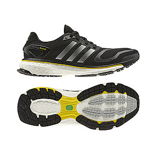 Adidas Women's Energy Boost Running Shoe Review