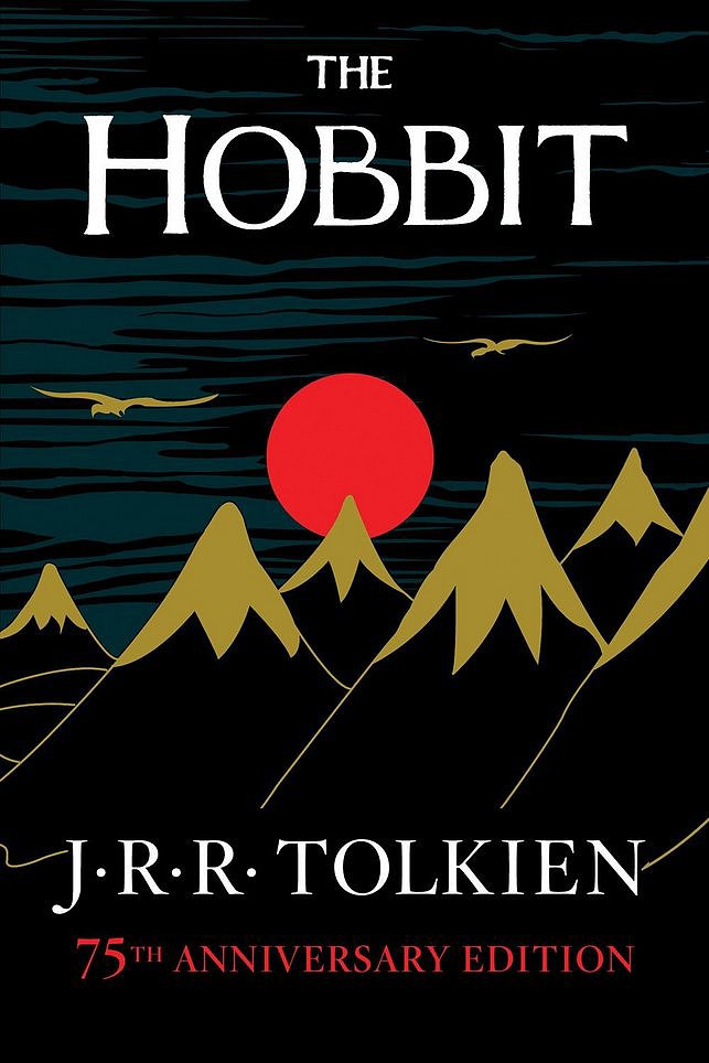 The Hobbit (J. R. R. Tolkien)