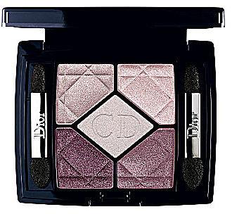 Dior 5-Color Eyeshadow Palette