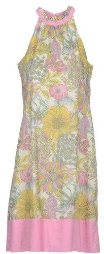 LAVAND. 3/4 length dress