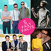 Facts, Trivia: fun., Nate Ruess, Jack Antonoff & Andrew Dost
