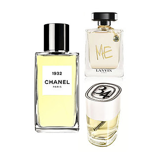 5 New Perfumes From Chanel, Oscar del a Renta