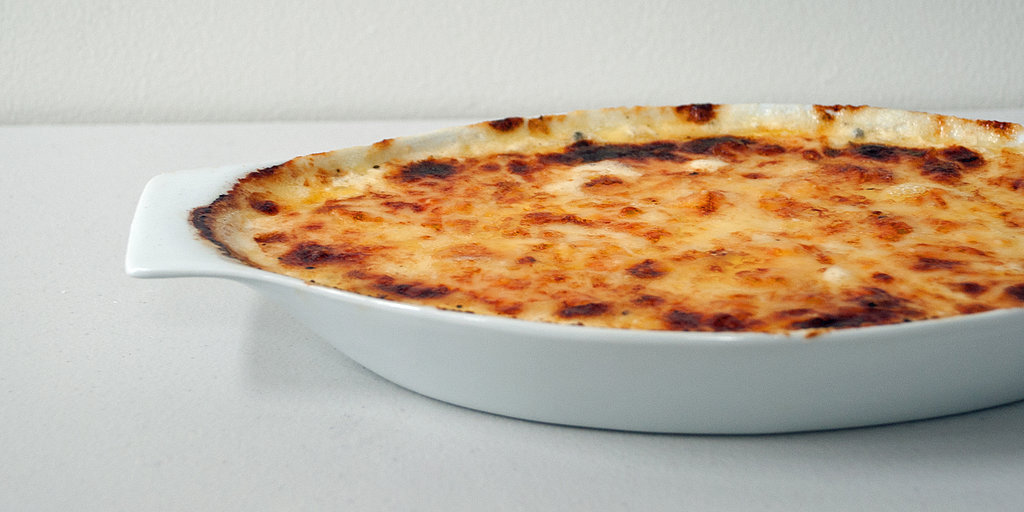 Potatoes au Gratin Is Comfort Food at Its Finest