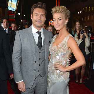 Have Ryan Seacrest And Julianne Hough Split Up?