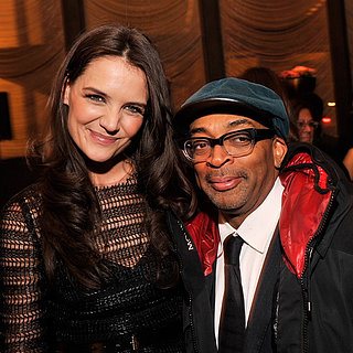 Katie Holmes at New York Observer Party | Pictures
