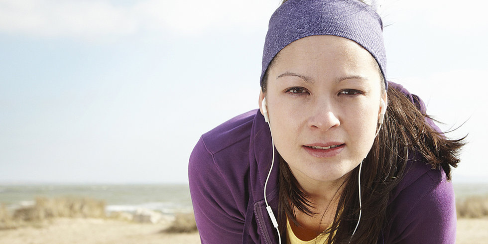 Your 5K Playlist: 10-Minute Mile