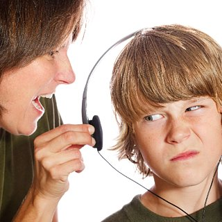 How to Get Your Kids to Listen Without Yelling