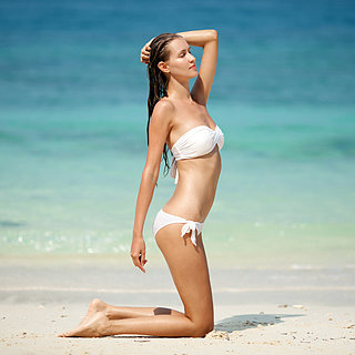 How To Have Good Posture And Look Kilos Lighter In A Bikini