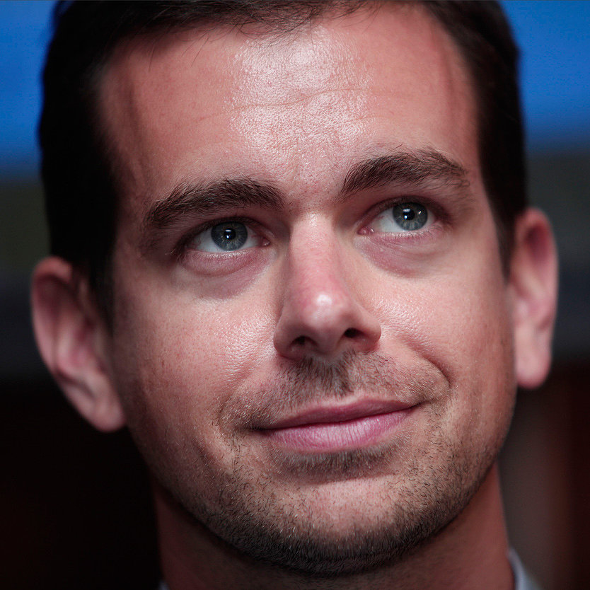 Jack Dorsey Interview