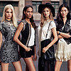 H&amp;M Taps Model Off-Duty Style for The New Icons Look Book