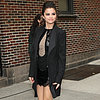 See Selena Gomez&#039;s Sexy Emilio Pucci LBD for Spring Breakers