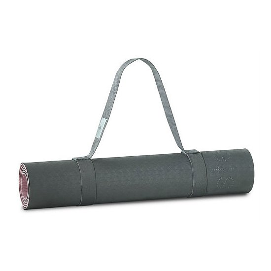 There's nothing like a designer yoga mat to keep you on top of your practice. We love this adidas by Stella McCartney Yoga Mat ($64, originally $80), which is double-sided in gray and soft pink and comes with its own carry handles!