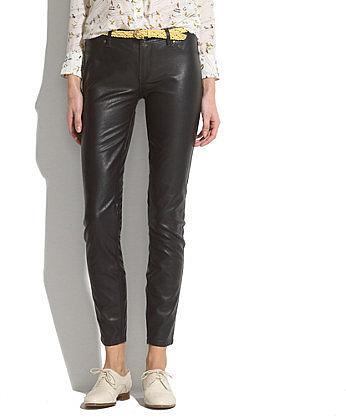 [Blanknyc] Faux Leather Pants