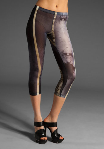 Juma Print Leggings