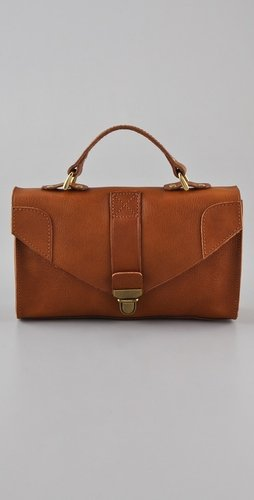 Madewell Lil Briefcase Bag