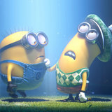 Despicable Me 2 Movie Trailer