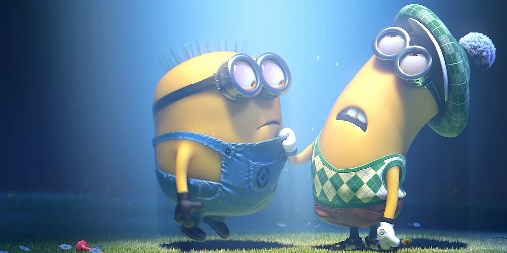 Despicable Me 2 Trailer: Steve Carell and Kristen Wiig Face Off