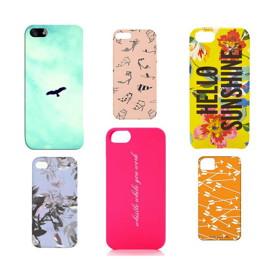 Spring Awakening: 55 Colorful iPhone Cases For the New Season