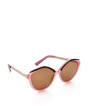 No Spring look is complete without a pair of sweet shades, especially if it's these pink House of Harlow 1960 Bennie Sunglasses ($88-$100, originally $125).