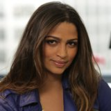 Camila Alves Fashion Interview (Video)