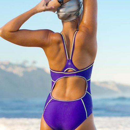 Fitness Swimwear That Won't Slip