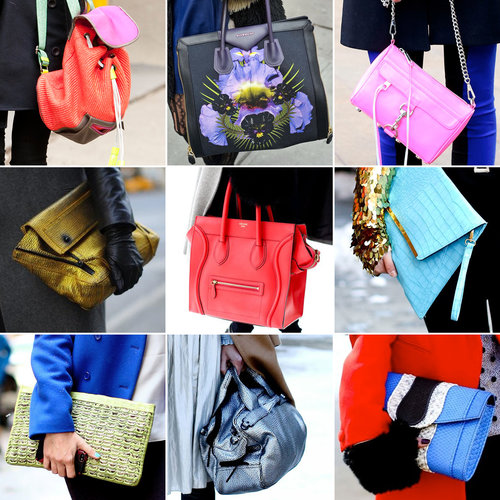 purses I am in love!